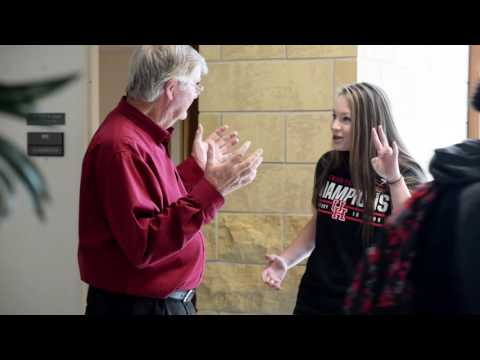 About Trinity Valley Community College