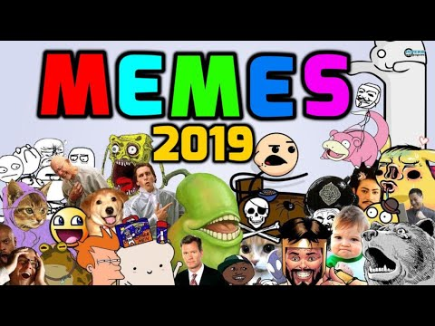 TRY NOT TO LAUGH Fresh MEMES [2019] #2