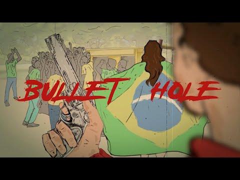 Bad BeBop - Bullet Hole
