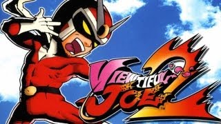 CGR Undertow - VIEWTIFUL JOE 2 review for PlayStation 2