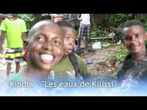 Gentes y paisajes de Guinea Conakry