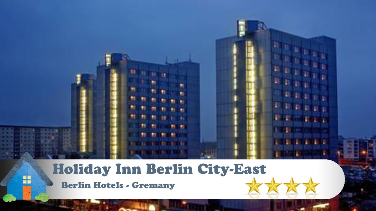 No Hotels In Berlin   May