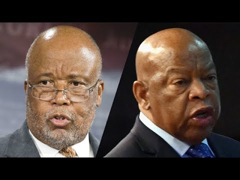 Rep. Bennie Thompson On Why He & John Lewis Are Skipping Mississippi's Civil Rights Museum Opening