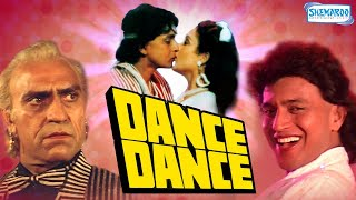 Dance Dance(Dance Dance is a musical journey of two siblings Radha and Ramu emerging from poverty and achieving success in their passion for music and live ..., 2014-10-10T10:28:00.000Z)