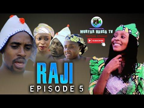 Download RAJI EPISODE 5 Latest Hausa film Series 2020 - MURYAR HAUSA TV