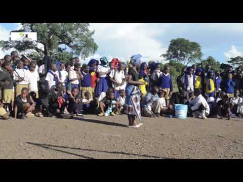 ace africa Sanaa na maendeleo kwa jamii.