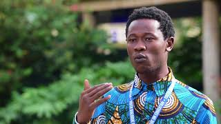 Youth Conference on Pan African Education #PACE2018 thumbnail