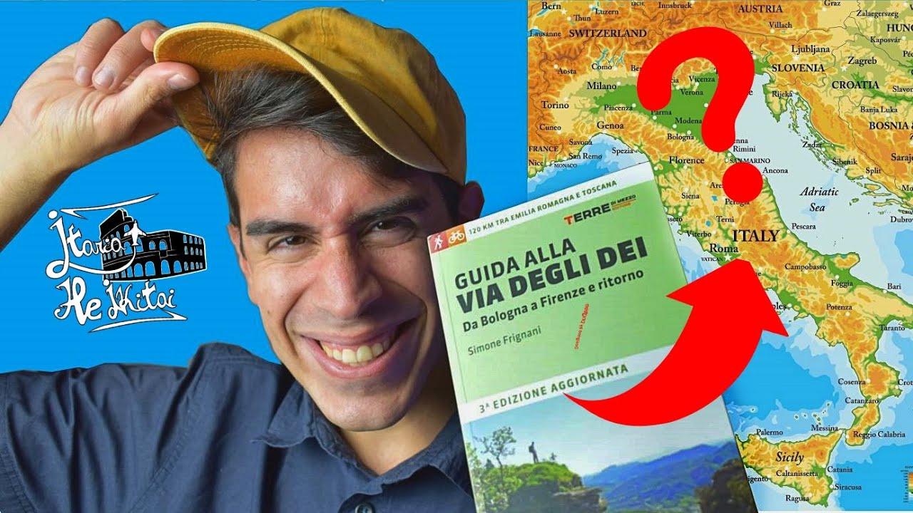 旅に出ます!今回の目的地は。。。?✈️【イタリア旅行】