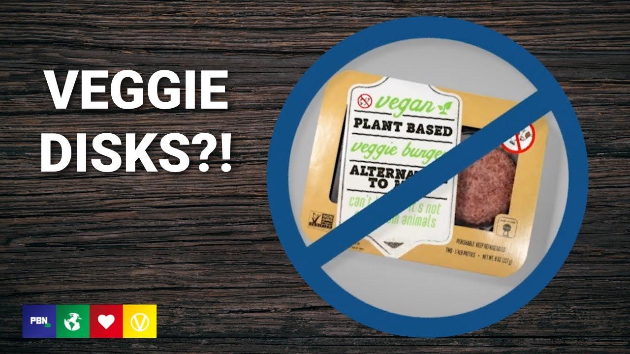 Veggie Burger Ban?! Help us STOP it!