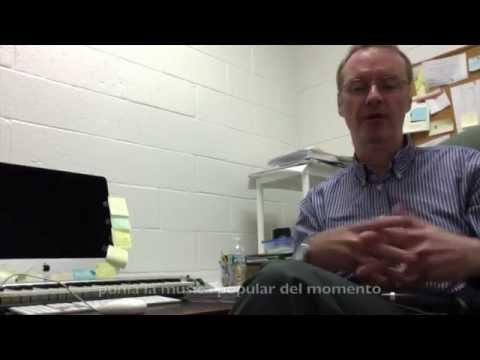 Pete McGuinness Interview/Entrevista