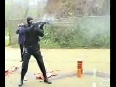 Romanian Special Forces - SPP