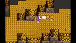 Dragon Quest V (English by DeJap) - Dragon Quest V (English by DeJap) (SNES / Super Nintendo) - Vizzed.com GamePlay (rom hack) the end - User video