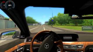 #004 Let's Play City Car Driving [Deutsch] [Full-HD]