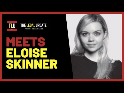 TLU Meets Eloise Skinner