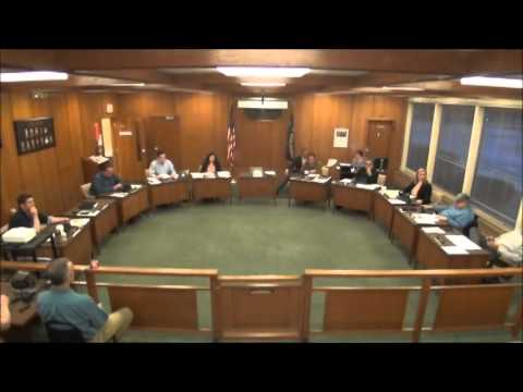 Montgomery County NY - Personnel Mtg Part 1 - 03/15/2016