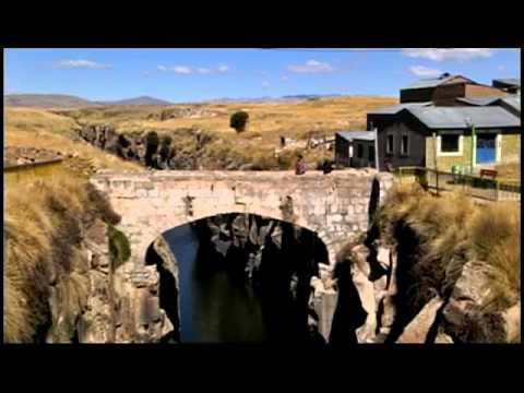 Reportaje Al Perú (TV Perú) - ESPINAR, La Otra Maravilla Del Cusco