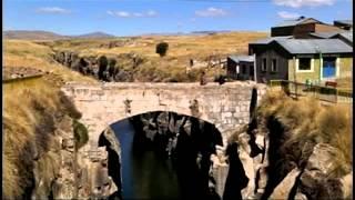 Reportaje al Perú (TV Perú) - ESPINAR, la otra maravilla del Cusco - 26/07/2015