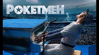 Рокетмен - новый биографический фильм-мюзикл  (тизер2019)