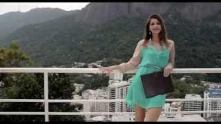 РИО, Я ЛЮБЛЮ ТЕБЯ/Rio, Eu Te Amo 2014 - В Украинском прокате с 1 октября