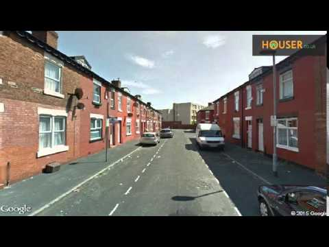4 Bedroom Terraced House To Rent on South Grove, Manchester, M13 By Manchester Student Accommodation