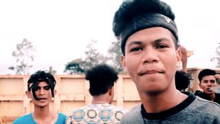 Amster_Gank_Everday_Westcoast_official video_2018