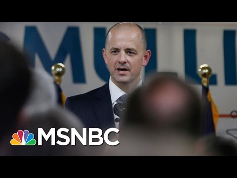 Independent Candidate Evan McMullin Could Take Utah | MSNBC