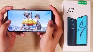 OPPO A7 Unboxing and Full Review - A better OPPO A3s