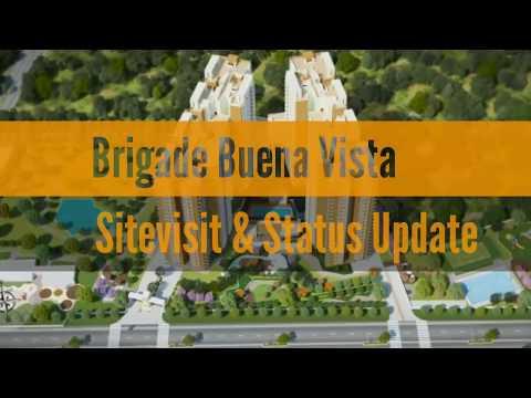 Brigade Buena Vista Location & Construction Update