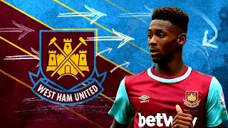 Reece Oxford -  The Anatomy of a Wonderkid