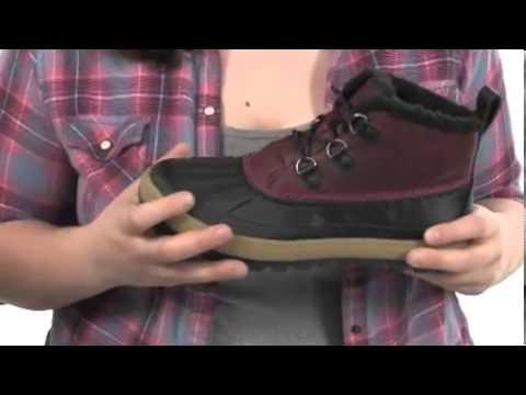 Nike Woodside Chukka II SKU  8012968 - YouTube 85a4bb496