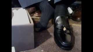 New Como Tassel Loafers