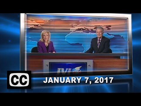 Jack Van Impe Presents -- January 7, 2017