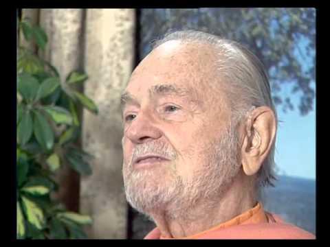 """Male/Female Energies"" - A Way to Awakening Video Series - Swami # Kriyananda"
