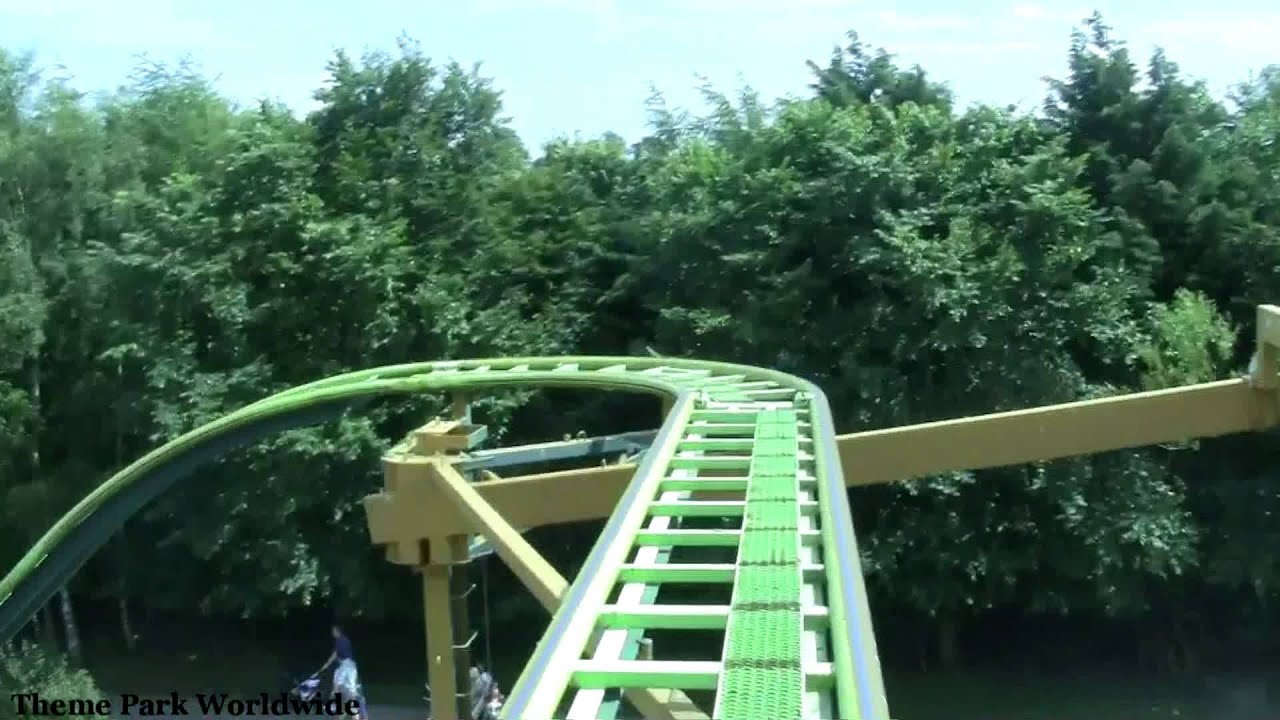 15 most deadly roller coaster accidents