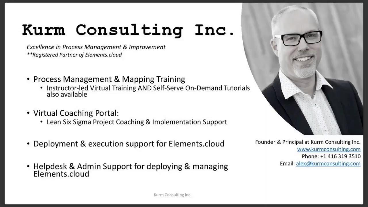 Alex Consulting Inc