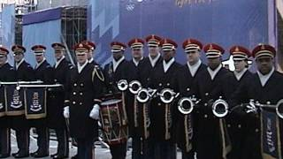 Buglers Dream Olympic Fanfare