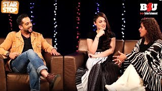 Pataakha | Radhika Madan, Sanya Malhotra | B4U Star Stop