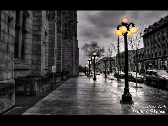 Изображение предпросмотра прочтения – СнежанаСарычева читает произведение «Ночь, улица, фонарь, аптека…» А.А.Блока