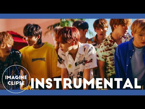 SEVENTEEN(세븐틴) - Oh My! (어쩌나) INSTRUMENTAL [BY IMAGINECLIPSE]