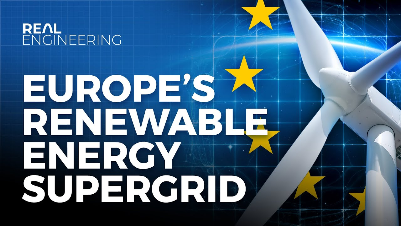 100% Renewable Energy in Europe before 2050