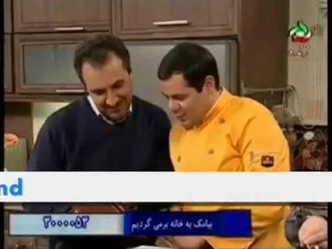 ترس از قزوین در تلویزیون