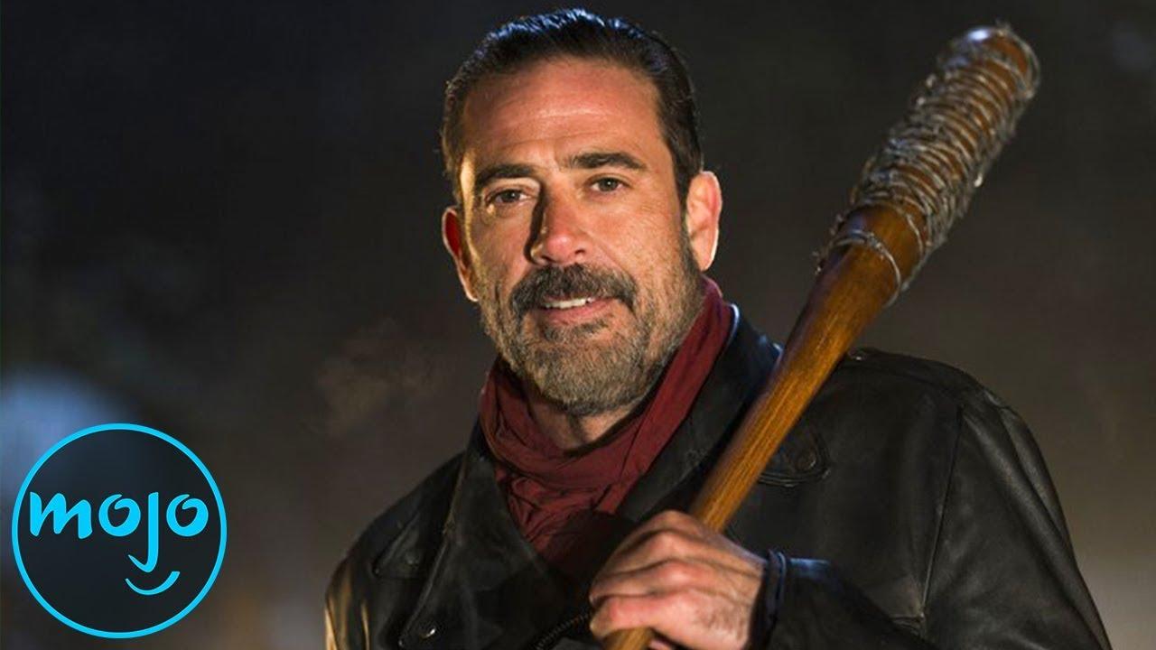 Negan Walking Dead