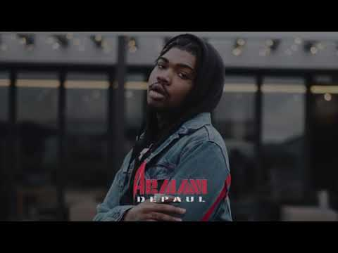 Yhung T.O Type Beat 2020 | Number One Prod Armani Depaul