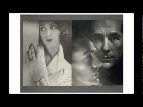 Man Ray, Lee Miller, And Muses Throughout Time...