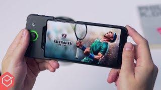 XIAOMI BLACKSHARK é o SMARTPHONE GAMER que vale a pena? | Review / Análise completa