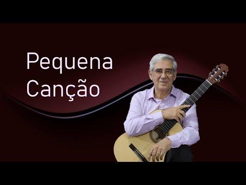 Pequena Canção (Edson Lopes)