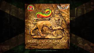 Exco Levi - World Wide (Rebel Rock Riddim) Nolanding Music / Kushface Records - August 2014