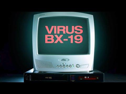 Youtube: FRENETIK – Virus BX-19 (prod. Chipeur & Slomo)