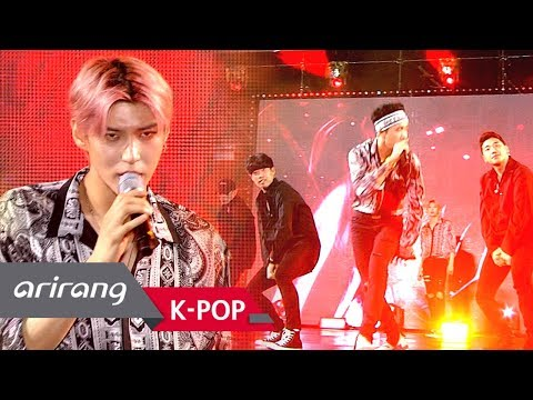 [Simply K-Pop] VIXX LR(빅스 LR) _ Whisper _ Ep.321 _ 072018