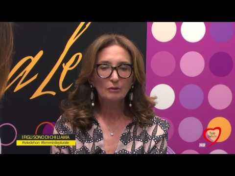 FEMMINILE PLURALE 2016/17 - I FIGLI SONO DI CHI LI AMA